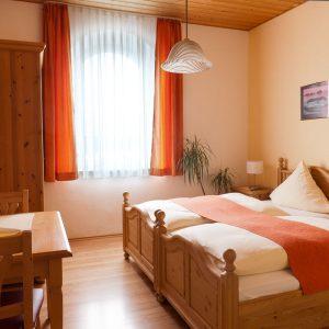 Rottenburg Einzelzimmer